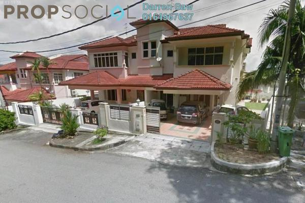 For Sale Condominium at Prestige III, Balik Pulau Freehold Unfurnished 4R/3B 739k