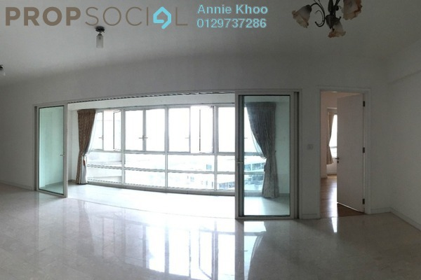 For Sale Condominium at Kiaraville, Mont Kiara Freehold Semi Furnished 4R/0B 1.63m