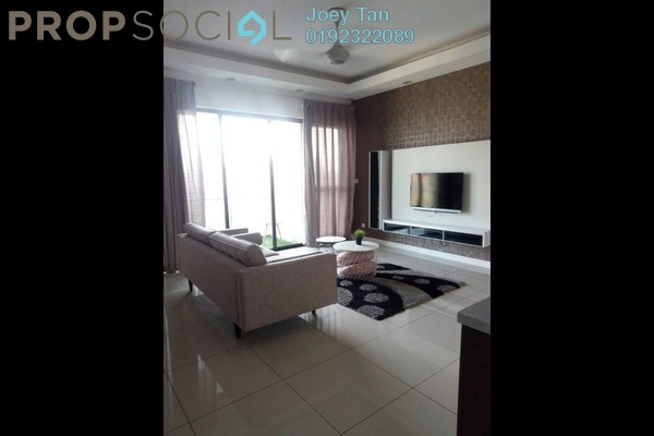 For Rent Condominium at Setia Sky Residences, KLCC Freehold Fully Furnished 3R/3B 6k