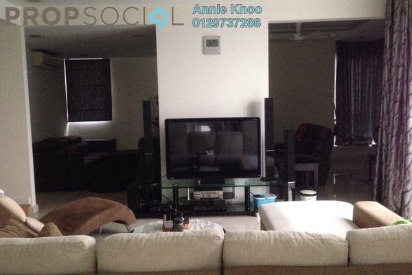For Sale Condominium at Kiaramas Ayuria, Mont Kiara Freehold Semi Furnished 4R/0B 2.2m