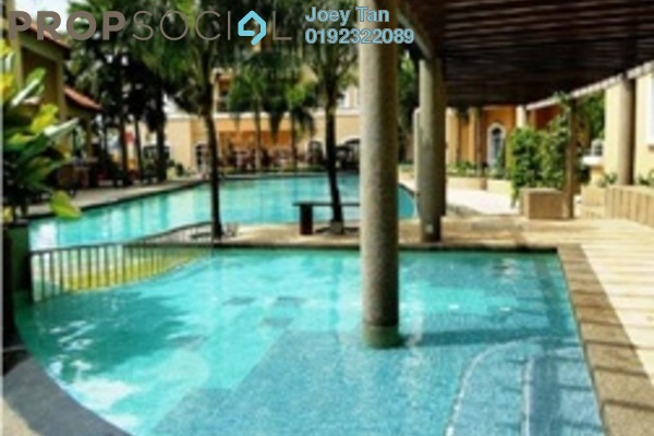 For Rent Condominium at Hartamas Regency 2, Dutamas Freehold Fully Furnished 3R/4B 3.5k
