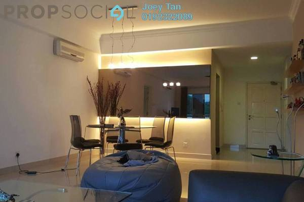 For Rent Condominium at Seri Titiwangsa, Titiwangsa Freehold Fully Furnished 3R/2B 4k