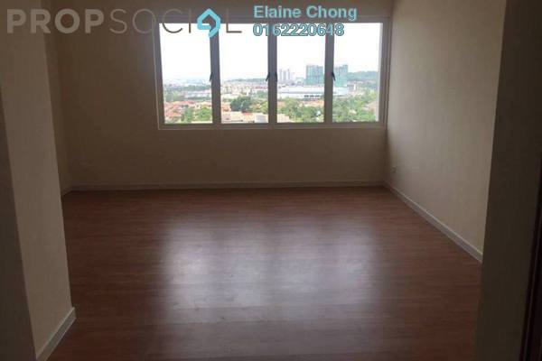 For Sale Condominium at Casa Green, Cheras South Freehold Unfurnished 4R/4B 750k