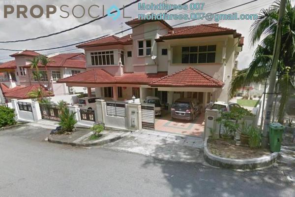 For Sale Condominium at Prestige III, Balik Pulau Freehold Unfurnished 4R/3B 739k