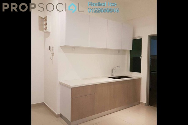 For Rent Condominium at D'Suria Condominium, Ampang Leasehold Fully Furnished 3R/3B 2.9k