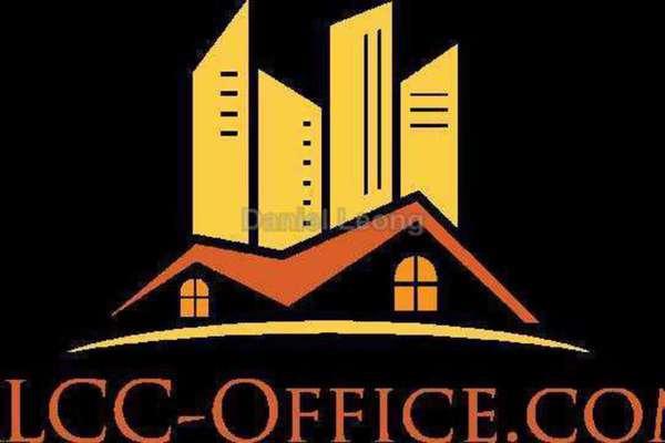 For Rent Office at Bangunan Getah Asli, KLCC Leasehold Unfurnished 0R/0B 14k