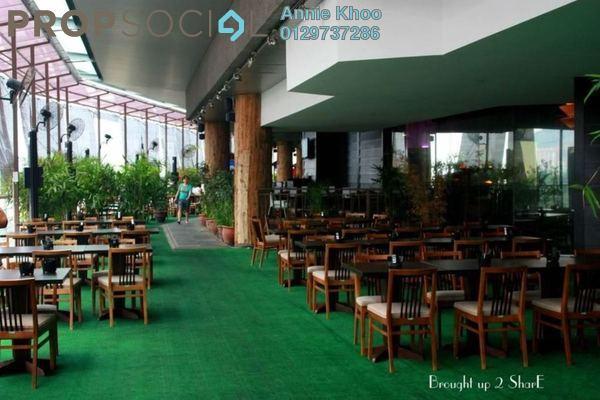 For Rent Shop at Solaris Mont Kiara, Mont Kiara Freehold Unfurnished 0R/0B 8k
