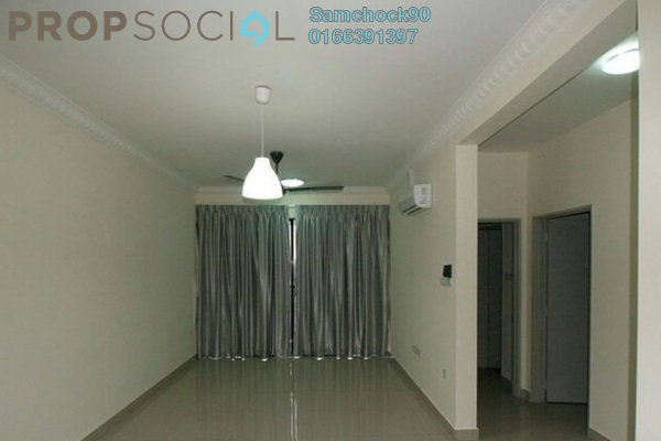 For Sale Condominium at One Damansara, Damansara Damai Leasehold Semi Furnished 3R/2B 410k