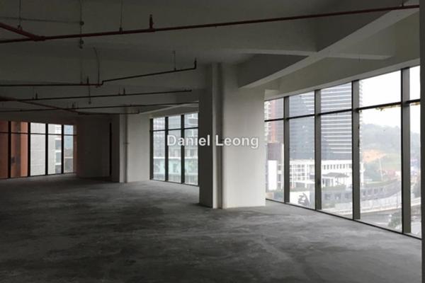 For Rent Office at Empire Damansara, Damansara Perdana Leasehold Unfurnished 0R/0B 20k