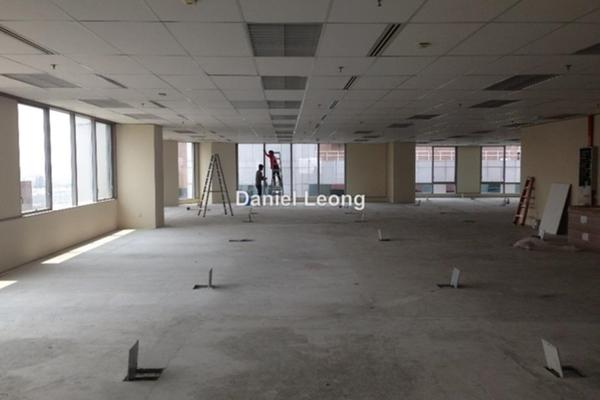 For Rent Office at Damansara Uptown, Damansara Utama Leasehold Unfurnished 0R/0B 6.89k