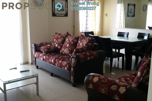 For Rent Condominium at Sri Ampang, Ampang Leasehold Unfurnished 3R/3B 2.2k