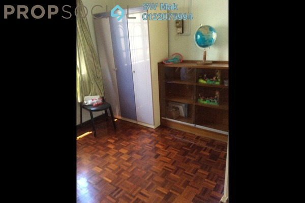 For Sale Bungalow at Taman Kepong, Kepong Freehold Semi Furnished 6R/3B 1.85m