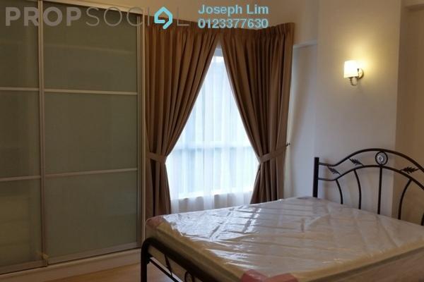 For Sale Condominium at Villa Orkid, Segambut Freehold Semi Furnished 4R/0B 760k