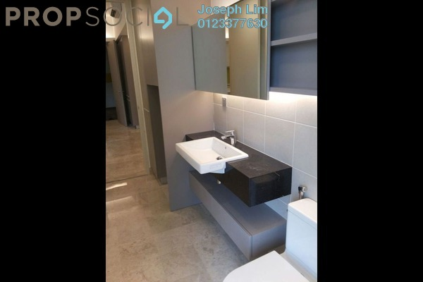 For Rent Condominium at The Signature, Sri Hartamas Freehold Unfurnished 1R/0B 2.3k