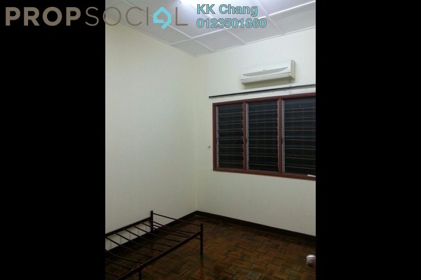 For Rent Link at Taman Puchong Prima, Puchong Freehold Semi Furnished 4R/3B 1.1k