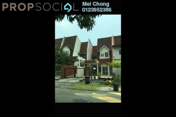 For Sale Terrace at SS19, Subang Jaya Freehold Semi Furnished 4R/0B 918k