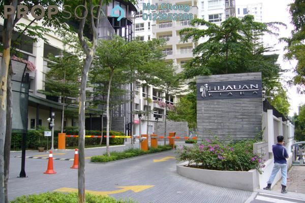For Sale Condominium at Hijauan Kiara, Mont Kiara Freehold Semi Furnished 4R/0B 1.85m