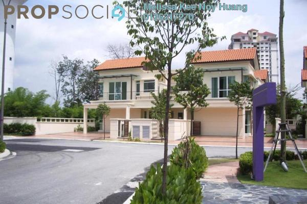 For Sale Semi-Detached at Idaman Villas, Tropicana Freehold Semi Furnished 5R/6B 2.8m