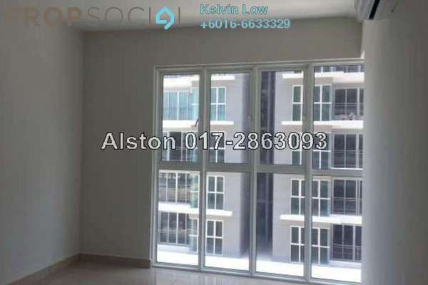 For Rent Condominium at Pacific Place, Ara Damansara Leasehold Semi Furnished 2R/2B 1.3k