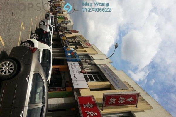 For Sale Shop at Kuchai Entrepreneurs Park, Kuchai Lama Leasehold Semi Furnished 0R/0B 3m