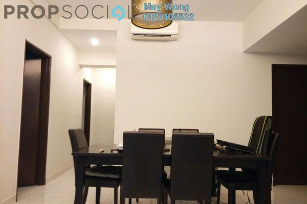 For Sale Condominium at Sterling, Kelana Jaya Leasehold Unfurnished 4R/0B 800k