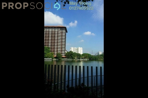 For Sale Condominium at Laman Baiduri, Subang Jaya Leasehold Unfurnished 3R/2B 800k