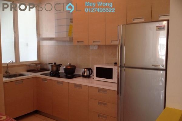 For Rent Condominium at Subang Avenue, Subang Jaya Freehold Unfurnished 0R/1B 2.2k