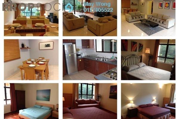 For Rent Condominium at 1 Bukit Utama, Bandar Utama Freehold Unfurnished 3R/3B 4.3k