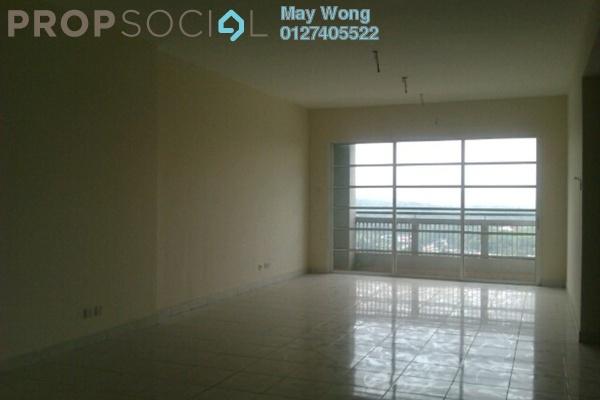 For Rent Condominium at Sterling, Kelana Jaya Leasehold Semi Furnished 3R/0B 2.1k