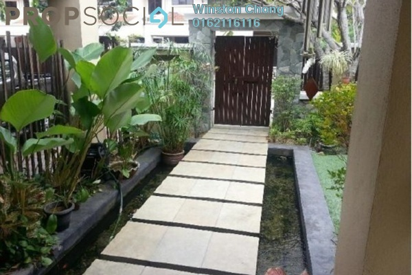 For Sale Semi-Detached at Safa, Desa ParkCity Freehold Semi Furnished 6R/5B 3.5m