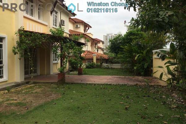 For Sale Terrace at Villa Damansara, Kota Damansara Leasehold Unfurnished 5R/0B 2.58m