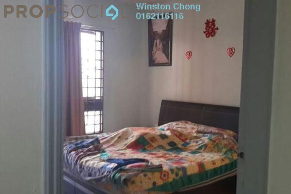For Sale Condominium at Palm Spring, Kota Damansara Leasehold Unfurnished 3R/0B 455k