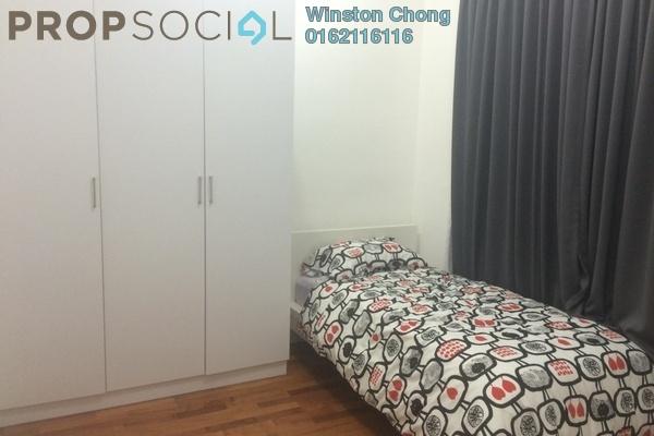 For Sale Condominium at Surian Residences, Mutiara Damansara Freehold Unfurnished 5R/0B 1.4m