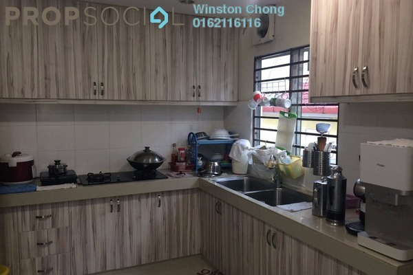 For Sale Terrace at Saujana Damansara, Damansara Damai Leasehold Unfurnished 4R/3B 830k