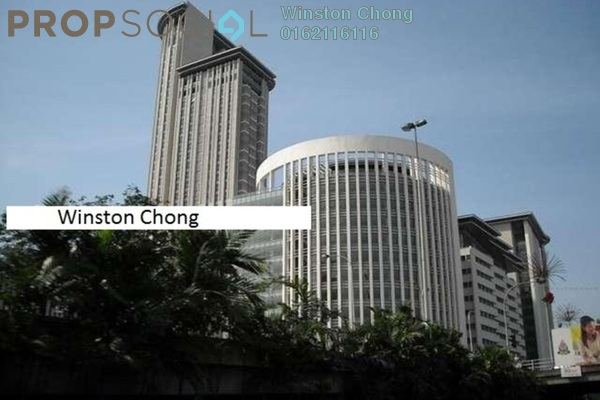 For Rent Office at PJ8, Petaling Jaya Leasehold Semi Furnished 0R/0B 13k