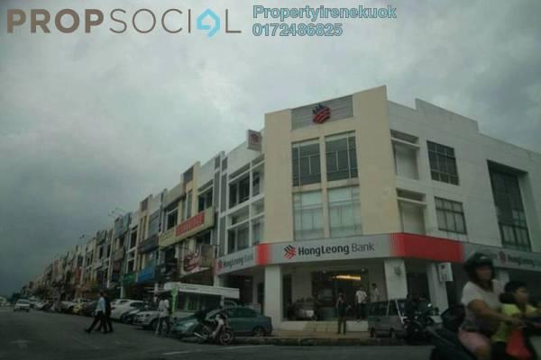 For Rent Land at Section 8, Bandar Mahkota Cheras Freehold Unfurnished 0R/0B 2.6k