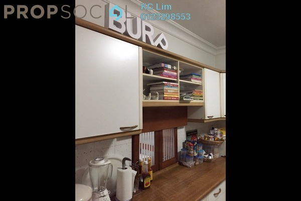 For Sale Condominium at Vista Kiara, Mont Kiara Freehold Semi Furnished 3R/2B 698k