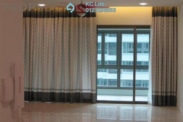 For Rent Condominium at Seni, Mont Kiara Freehold Semi Furnished 3R/4B 7.5k