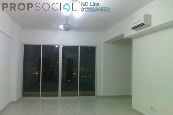For Rent Condominium at Villa Wangsamas, Wangsa Maju Freehold Unfurnished 3R/3B 1.9k
