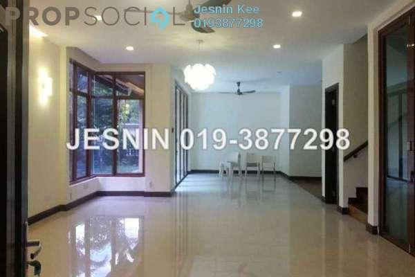 For Rent Semi-Detached at Duta Nusantara, Dutamas Freehold Semi Furnished 5R/5B 12k