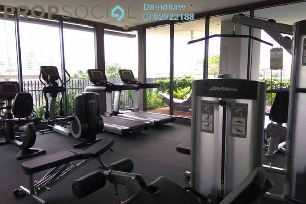 For Rent Condominium at Three28 Tun Razak, KLCC Freehold Fully Furnished 2R/2B 5k