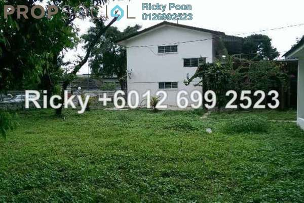 For Sale Bungalow at Kota Semarak, Setapak Freehold Unfurnished 12R/5B 3.55m
