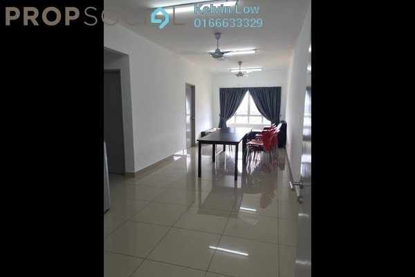 For Sale Condominium at Casa Residenza, Kota Damansara Leasehold Fully Furnished 3R/2B 435k