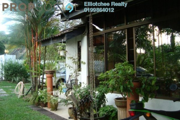 For Sale Bungalow at Taman Shanghai, Old Klang Road Freehold Fully Furnished 6R/5B 6.2m