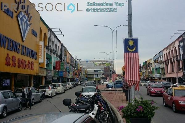 For Rent Shop at Taman Kajang Baru, Kajang Freehold Unfurnished 0R/0B 7.5k