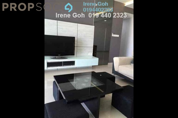 For Rent Serviced Residence at Summerton Bayan Indah, Bayan Indah Freehold Fully Furnished 3R/3B 4.8k