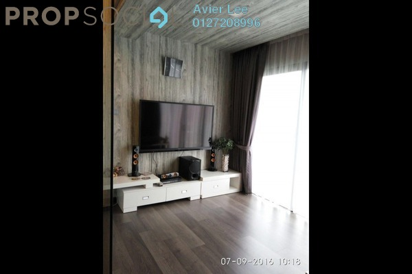 For Sale Semi-Detached at Bandar Parklands, Klang Freehold Semi Furnished 5R/5B 1.68m