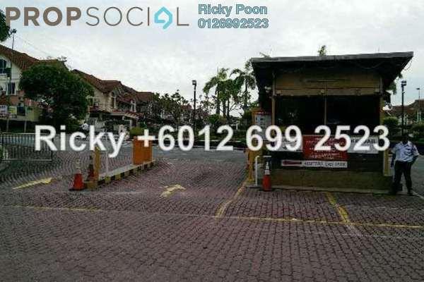 For Sale Semi-Detached at Ascott Hill, Bukit Rahman Putra Freehold Semi Furnished 5R/4B 995k