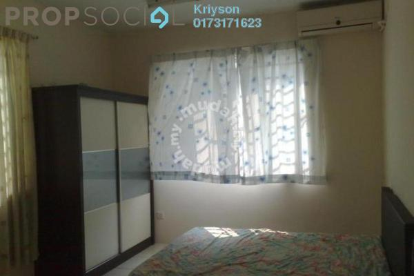 For Rent Condominium at Platinum Lake PV10, Setapak Leasehold Fully Furnished 4R/2B 1.75k