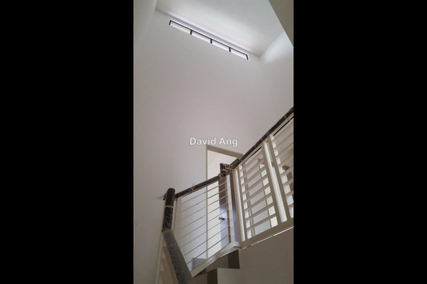For Sale Terrace at Bandar Perdana, Sungai Petani Freehold Unfurnished 4R/3B 400k